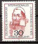 BRD 656 ** Johann Amos Comenius (2015590)