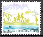 Schweiz 2395 ** Berggemeinden 2015 (2015468)