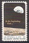 USA 981 ** Apollo 8 (201814)