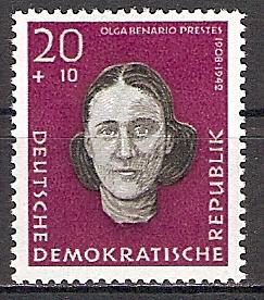 DDR 718 ** Olga Benario Prestes 1959 (2015452)