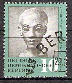 DDR 743 o Antike Kunstschätze 1959 (2015458)