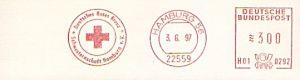 Freistempel H01 0292 Hamburg - DRK Schwesternschaft (#33)