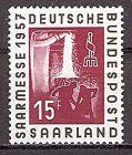 Saar 400 ** Saarmesse Saarbrücken 1957 (201981)