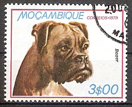 Mocambique 727 o Boxer (2019138)