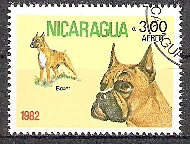 Nicaragua 2250 o Boxer (2019145)