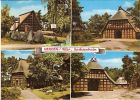 AK Verden / Aller - Sachsenhain - Mehrbildkarte (416)