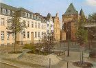 AK Neuss - Oberstraße mit Blick auf das Obertor (1264) Fehldruck !!! Siehe Text und Bild 2 !!!