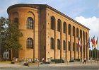 AK Trier - Basilika des Konstantin (1293)