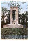 AK Compegne - Foret de Compiegne (Oise) - Le Monument aux Alsaciens-Lorrains - 11. Novembre 1918 - Clairiere de l´Armistice (1312)