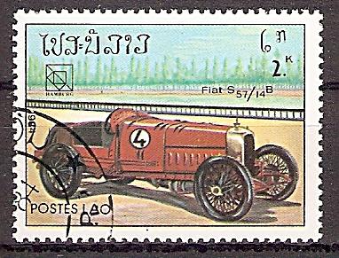 Laos 753 o Fiat S 57/14 B (2019191)