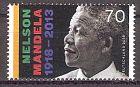 BRD 3404 ** 100. Geburtstag von Nelson Mandela 2018 (2019202)