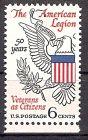 """USA 979 ** 50 Jahre Veteranen-Vereinigung """"American Legion"""" 1969 (2019233)"""