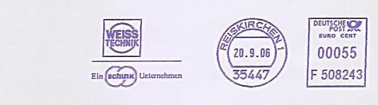 post reiskirchen