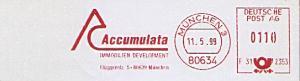 Freistempel F31 2353 München - Accumulata Immobilien Development (#1177)