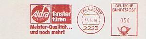 Freistempel Meldorf - Aldra Fenster Türen - Meister Qualität.. und noch mehr! (#1378)