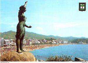 Ansichtskarte Spanien - Lloret de Mar / La Marinera (782)