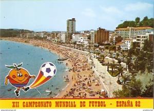 Ansichtskarte Spanien - Lloret de Mar - Sa Caleta (779)
