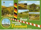 Ansichtskarte Deutschland - Bayern - Rudolphstein - Zonengrenzübergang (158)