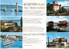 Ansichtskarte Deutschland - Bayern - Lindau - Das Bodenseelied (618)