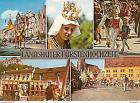 Ansichtskarte Deutschland - Bayern - Landshut - Landshuter Fürstenhochzeit (682)