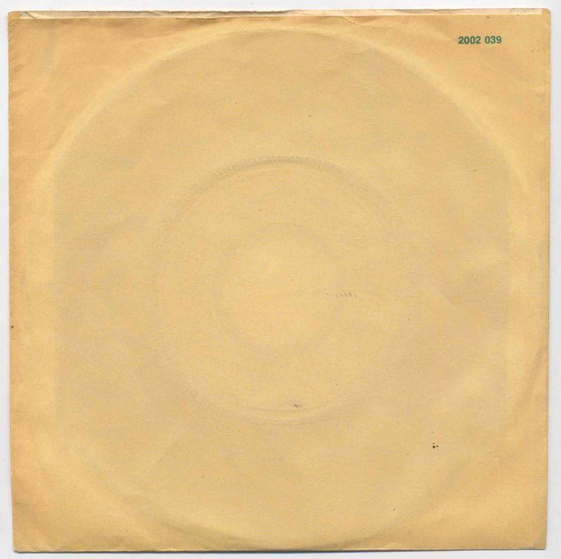 Vinyl-Single: <br><br>Roxy Music: <br>Jealous Guy - A Tribute / The Same Old Scence </b><br>EG 2002 039, (P) 1980  1
