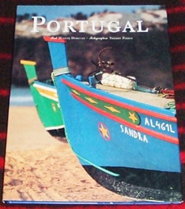 Bildband Portugal