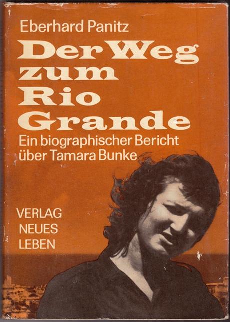 Der Weg zum Rio Grande - Eberhard Panitz