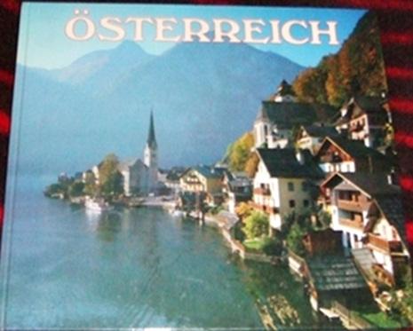 Österreich, Bildband