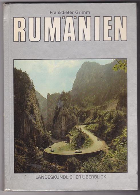 Rumänien - Frankdieter Grimm