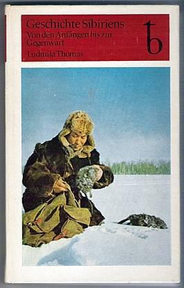 Geschichte Sibiriens