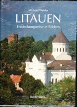 Litauen - Entdeckungsreise in Bildern