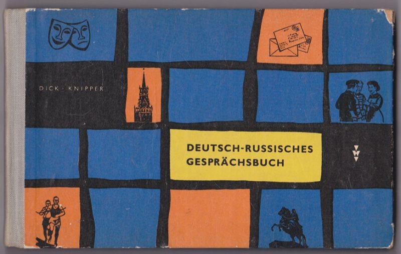 Deutsch-Russisches Gesprächsbuch, 1962