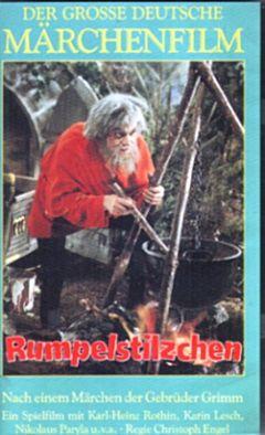 VHS - Rumpelstilzchen, DEFA
