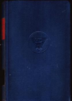 Taschenwörterbuch Deutsch-Englisch, 1911, Langenscheidt