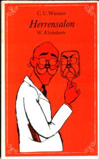 Herrensalon W. Kleinekorte - C.U.Wiesner