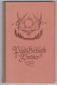 Paul - Gerhardt - Brevier