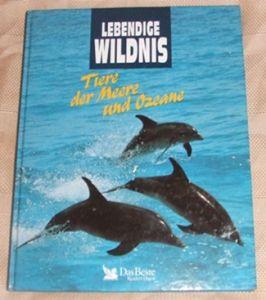Tiere der Meere und Ozeane - Lebendige Wildnis