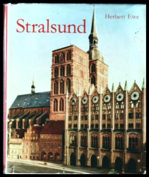Stralsund - historischer Bildband