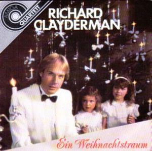Richard Clayderman - Ein Weihnachtstraum, AMIGA Singel