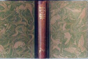 Im Zauber des Tierlebens - Friedrich von Lucanus, 1926