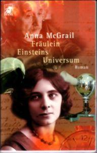 Fräulein Einsteins Universum - Anna McGrail