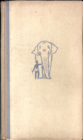 Kari, der Elefant - Dhan Gopal Mukerdschi, 1950