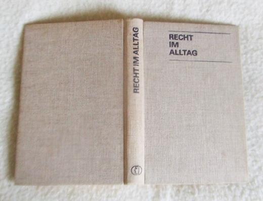 Recht im Alltag - Verlag für die Frau