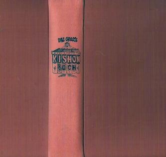 Das große Kishon-Buch