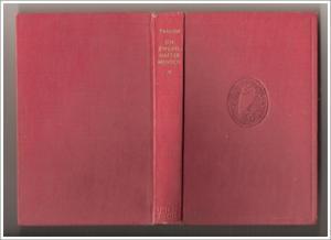 Ein zweifelhafter Mensch - Johannes Tralow, Uhlen-Buch