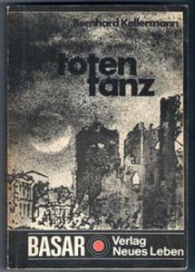 Totentanz - Bernhard Kellermann, Basar-Reihe