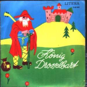König Drosselbart + Frau Holle, Litera, 1967