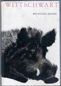 Wittschwart - Wolfgang Zeiske