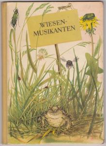 Wiesenmusikanten - Elisabeth Schwarz