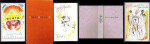 Jorge Amado - 8 Bücher